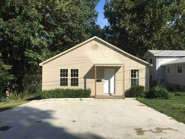 1208 Turner, Jonesboro, AR 72401 (MLS #10077146) :: Halsey Thrasher Harpole Real Estate Group