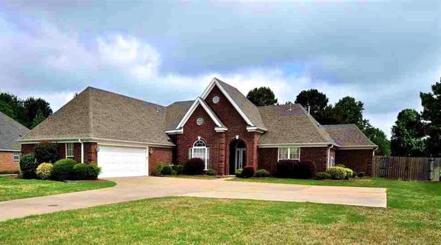 3332 Flemon Rd, Jonesboro, AR 72404 (MLS #10077150) :: Halsey Thrasher Harpole Real Estate Group