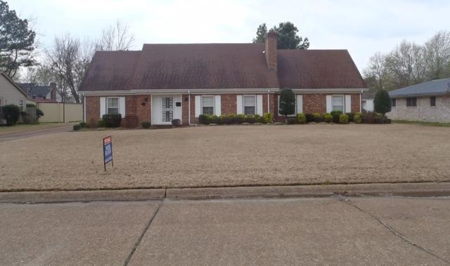 1117 Walnut, Newport, AR 72112 (MLS #10077157) :: Halsey Thrasher Harpole Real Estate Group