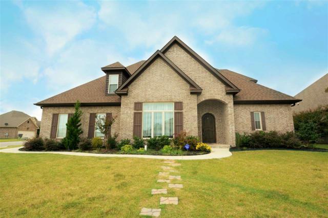 2401 Granite Pointe, Jonesboro, AR 72404 (MLS #10077161) :: Halsey Thrasher Harpole Real Estate Group
