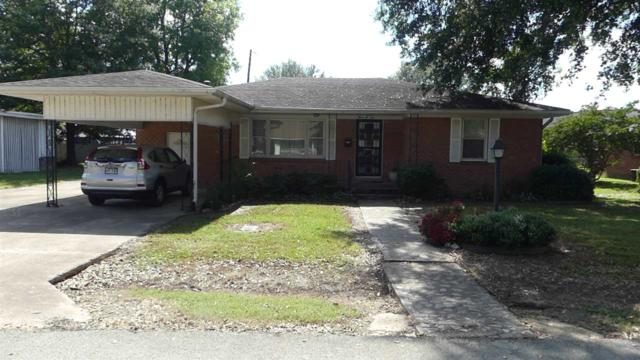 305 Thomas St., Trumann, AR 72472 (MLS #10077162) :: Halsey Thrasher Harpole Real Estate Group