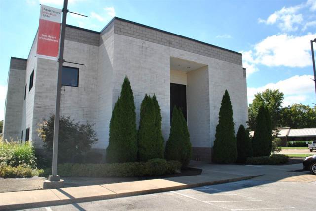 1107 E Matthews, Jonesboro, AR 72401 (MLS #10077177) :: Halsey Thrasher Harpole Real Estate Group
