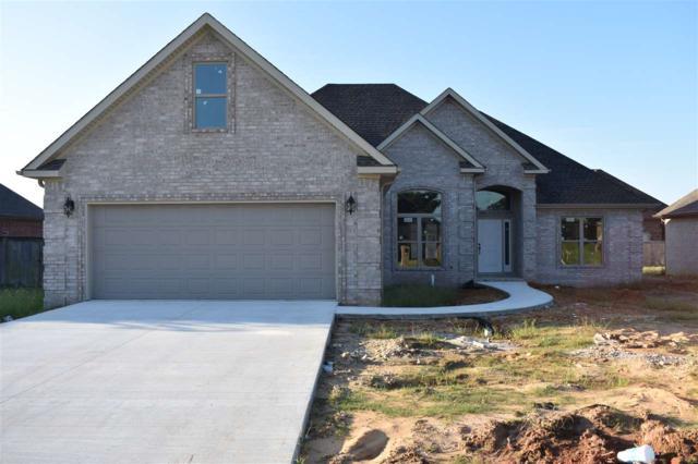 6301 Merrell Drive, Jonesboro, AR 72404 (MLS #10077178) :: Halsey Thrasher Harpole Real Estate Group
