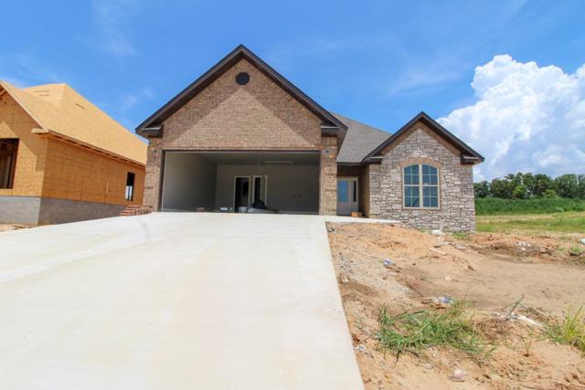 758 Sadie Drive, Jonesboro, AR 72404 (MLS #10077180) :: Halsey Thrasher Harpole Real Estate Group