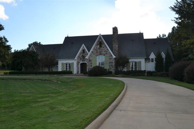 2605 Ridgepointe Drive, Jonesboro, AR 72404 (MLS #10077190) :: Halsey Thrasher Harpole Real Estate Group