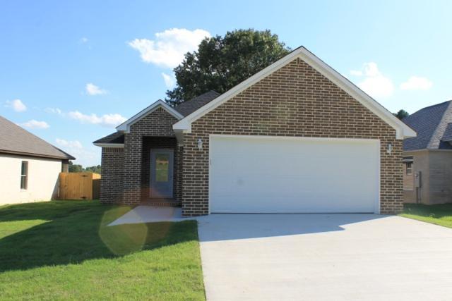 4501 Wolf Den Lane, Jonesboro, AR 72401 (MLS #10077191) :: Halsey Thrasher Harpole Real Estate Group