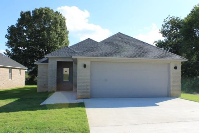 4409 Wolf Den Lane, Jonesboro, AR 72401 (MLS #10077192) :: Halsey Thrasher Harpole Real Estate Group