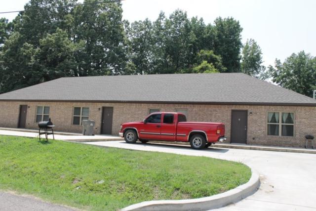 1209 Warren, Jonesboro, AR 72401 (MLS #10077194) :: Halsey Thrasher Harpole Real Estate Group