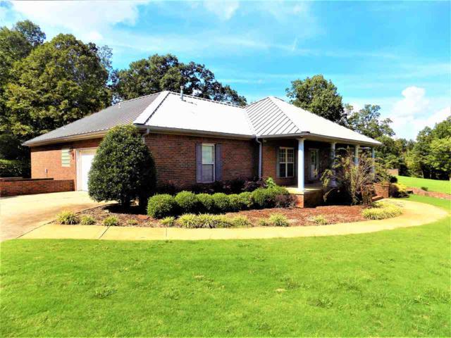 56 Cr 466, Jonesboro, AR 72404 (MLS #10077195) :: Halsey Thrasher Harpole Real Estate Group