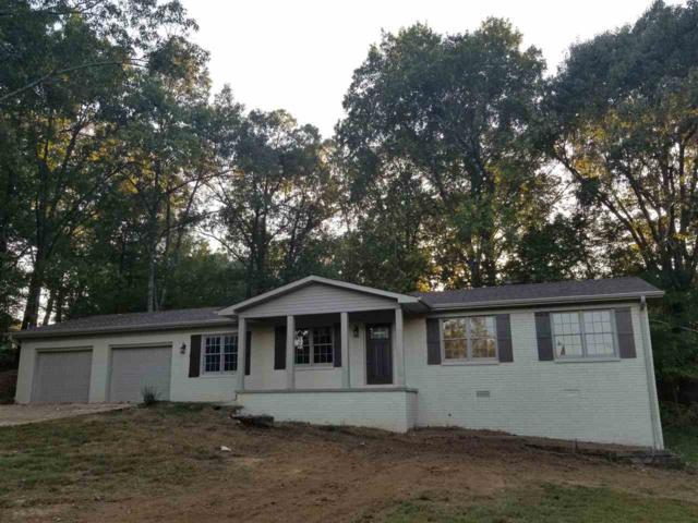 172 Cr 302, Jonesboro, AR 72401 (MLS #10077203) :: Halsey Thrasher Harpole Real Estate Group