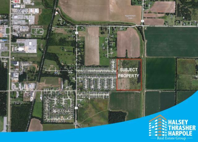 E Keely Drive, Jonesboro, AR 72404 (MLS #10077206) :: Halsey Thrasher Harpole Real Estate Group