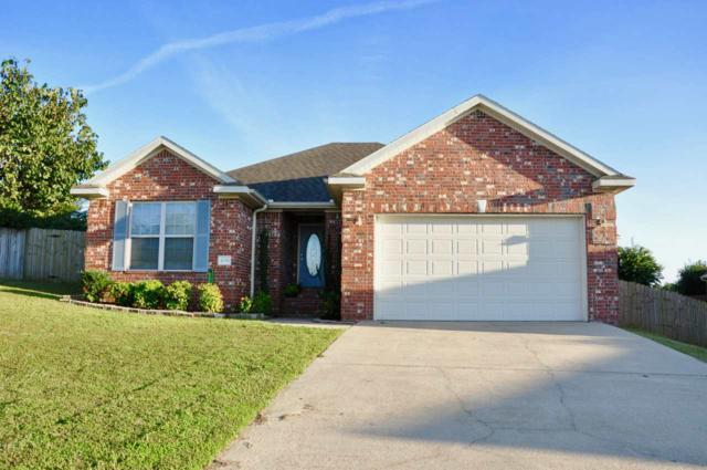 2105 Quarry Cv, Jonesboro, AR 72404 (MLS #10077211) :: Halsey Thrasher Harpole Real Estate Group