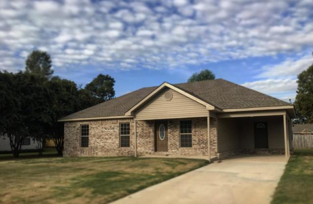 1105 Country Lane, Harrisburg, AR 72432 (MLS #10077219) :: Halsey Thrasher Harpole Real Estate Group