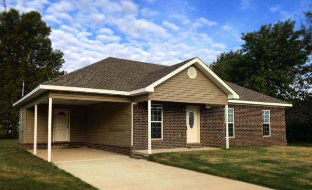 1107 Country Lane, Harrisburg, AR 72432 (MLS #10077220) :: Halsey Thrasher Harpole Real Estate Group