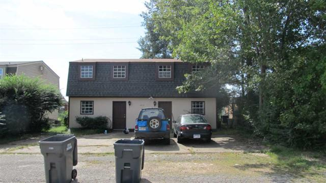 2213 Spence Circle, Jonesboro, AR 72401 (MLS #10077240) :: Halsey Thrasher Harpole Real Estate Group