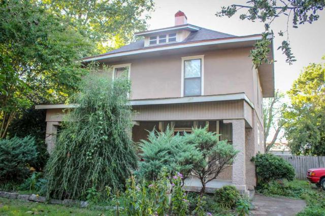 304 SW 3rd Street, Walnut Ridge, AR 72476 (MLS #10077244) :: Halsey Thrasher Harpole Real Estate Group