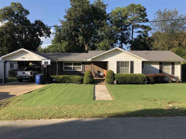 310 W Elm Ave, Jonesboro, AR 72401 (MLS #10077249) :: Halsey Thrasher Harpole Real Estate Group