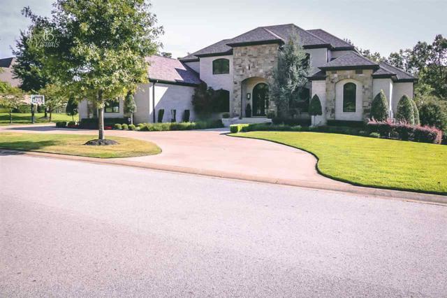 2408 Sea Island, Jonesboro, AR 72404 (MLS #10077254) :: Halsey Thrasher Harpole Real Estate Group