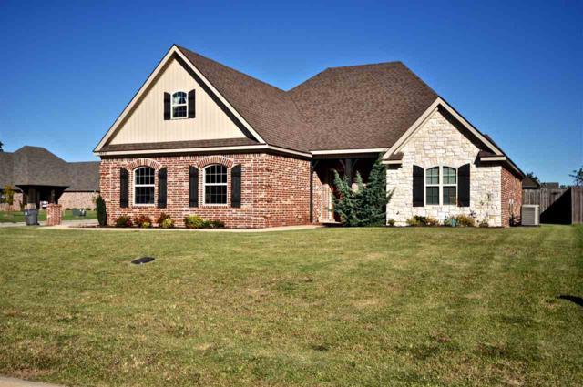 5470 Viney Creek Lane, Jonesboro, AR 72404 (MLS #10077286) :: Halsey Thrasher Harpole Real Estate Group