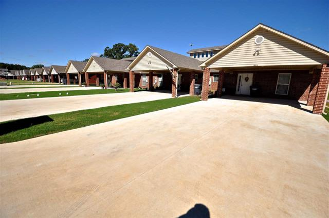4605 Antosh Circle, Jonesboro, AR 72404 (MLS #10077287) :: Halsey Thrasher Harpole Real Estate Group