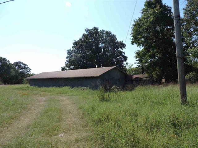 150 Edwards Lane, Batesville, AR 72501 (MLS #10077343) :: Halsey Thrasher Harpole Real Estate Group