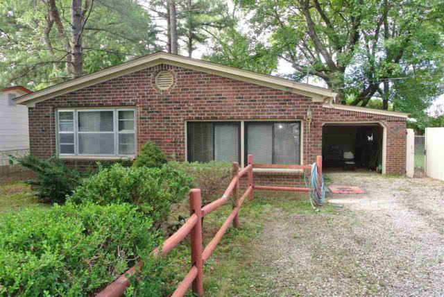 1205 French Street, Jonesboro, AR 72401 (MLS #10077368) :: Halsey Thrasher Harpole Real Estate Group