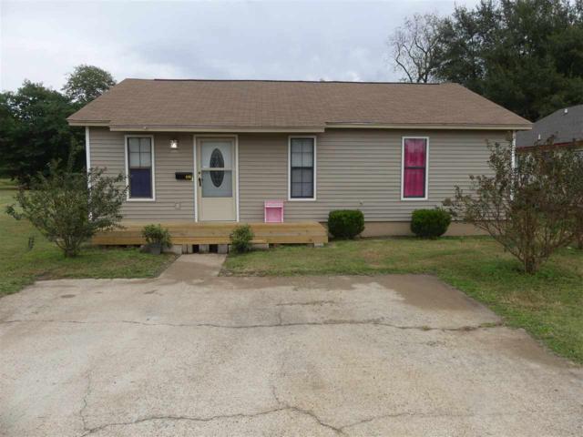636 Butterfield, Trumann, AR 72472 (MLS #10077371) :: Halsey Thrasher Harpole Real Estate Group