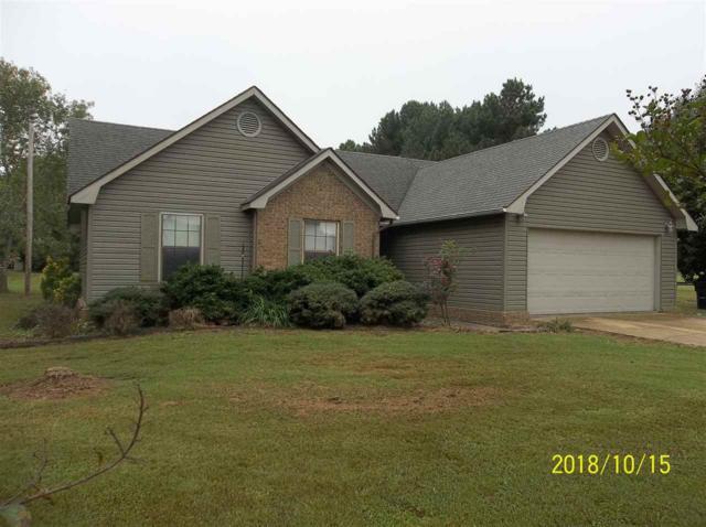 131 Cr 426 Rd, Jonesboro, AR 72404 (MLS #10077375) :: Halsey Thrasher Harpole Real Estate Group