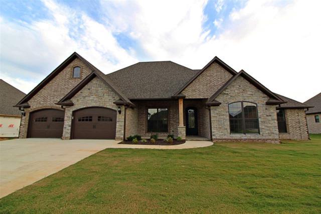 3806 Fieldstone, Paragould, AR 72450 (MLS #10077381) :: Halsey Thrasher Harpole Real Estate Group