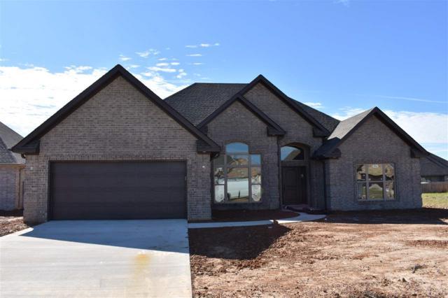 6305 Merrell Drive, Jonesboro, AR 72404 (MLS #10077385) :: Halsey Thrasher Harpole Real Estate Group