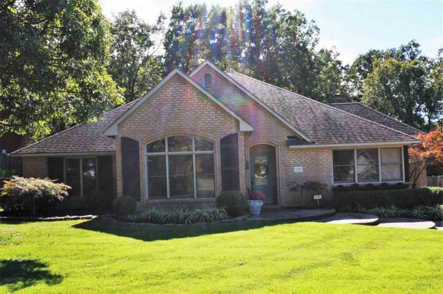 2303 Morningside, Jonesboro, AR 72404 (MLS #10077389) :: Halsey Thrasher Harpole Real Estate Group