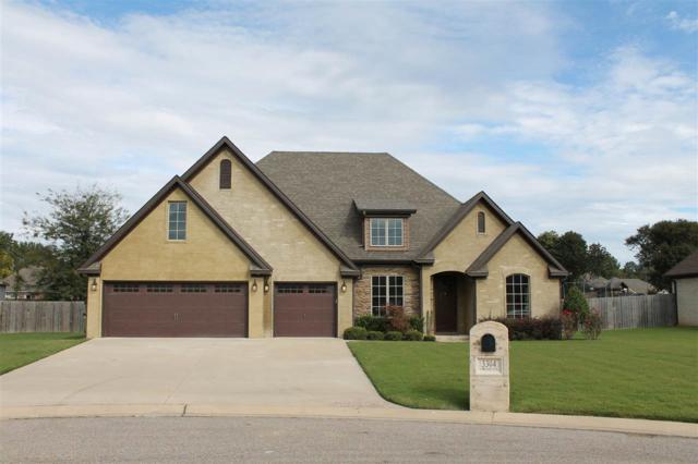3304 Abigail Court, Jonesboro, AR 72404 (MLS #10077411) :: Halsey Thrasher Harpole Real Estate Group