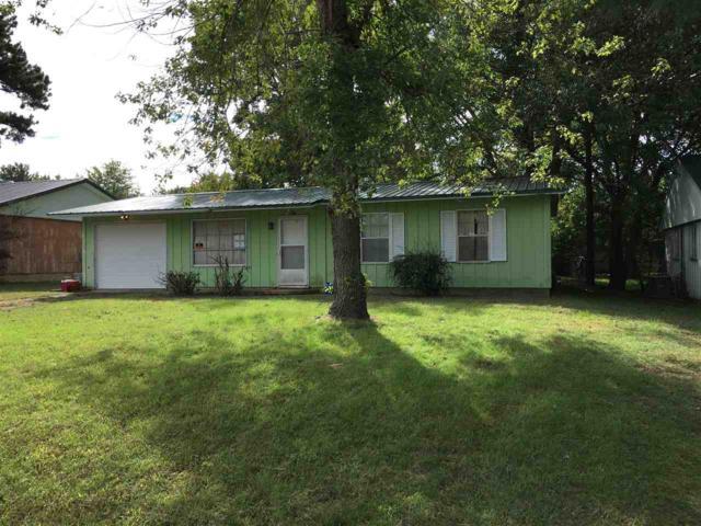 301 W Roseclair St, Jonesboro, AR 72401 (MLS #10077413) :: Halsey Thrasher Harpole Real Estate Group