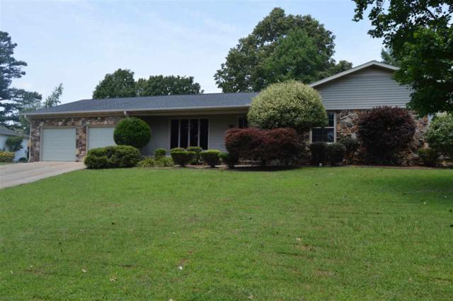 1803 Sara Ann Circle, Paragould, AR 72450 (MLS #10077418) :: Halsey Thrasher Harpole Real Estate Group