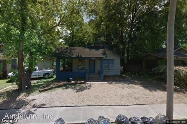 2508 E Washington Ave, North Little Ro, AR 72114 (MLS #10077431) :: Halsey Thrasher Harpole Real Estate Group