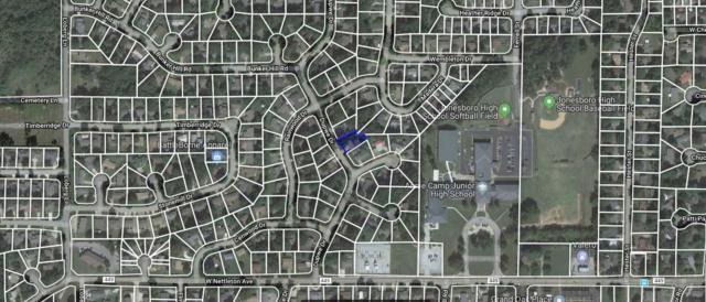 1204 Dupwe, Jonesboro, AR 72401 (MLS #10077433) :: Halsey Thrasher Harpole Real Estate Group