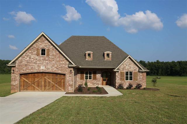 3348 Cr 745, Jonesboro, AR 72401 (MLS #10077435) :: Halsey Thrasher Harpole Real Estate Group