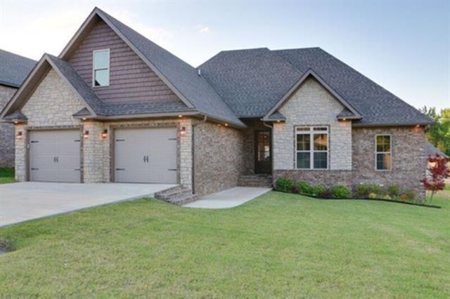 1984 Windy Lane, Jonesboro, AR 72404 (MLS #10077447) :: Halsey Thrasher Harpole Real Estate Group