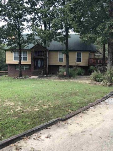 180 Cr 710, Jonesboro, AR 72401 (MLS #10077469) :: Halsey Thrasher Harpole Real Estate Group