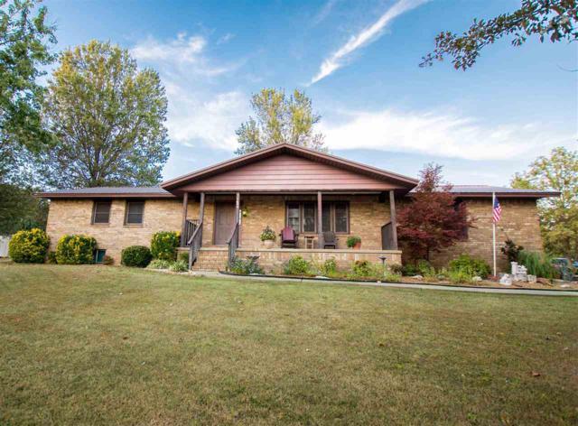1804 Pam Drive, Jonesboro, AR 72404 (MLS #10077475) :: Halsey Thrasher Harpole Real Estate Group