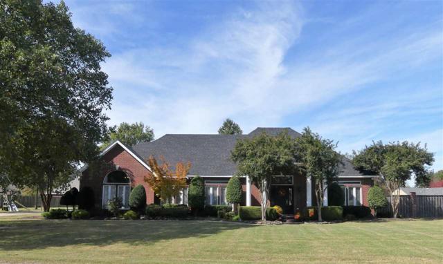 413 Savannah Way, Trumann, AR 72472 (MLS #10077503) :: Halsey Thrasher Harpole Real Estate Group