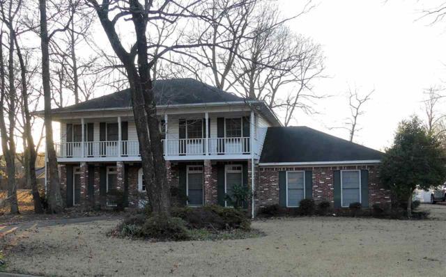 2805 Woodthrush, Jonesboro, AR 72401 (MLS #10077533) :: Halsey Thrasher Harpole Real Estate Group