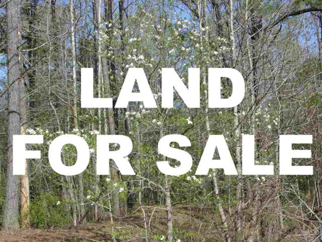15.57 acres Hwy 62, Mcdougal, AR 72441 (MLS #10077553) :: Halsey Thrasher Harpole Real Estate Group