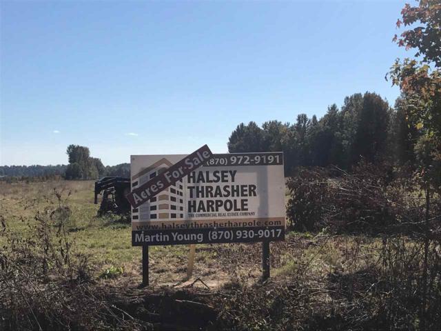 689 Cr 774, Jonesboro, AR 72401 (MLS #10077555) :: Halsey Thrasher Harpole Real Estate Group
