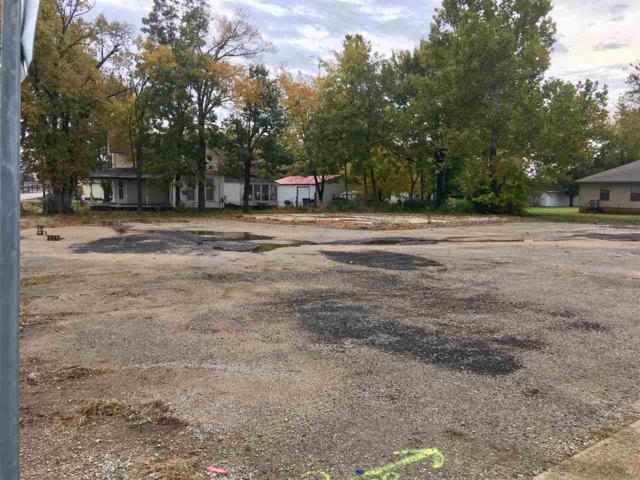 5005 E Nettleton, Jonesboro, AR 72401 (MLS #10077590) :: Halsey Thrasher Harpole Real Estate Group