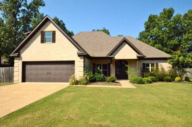 805 Laura Lea, Jonesboro, AR 72401 (MLS #10077600) :: Halsey Thrasher Harpole Real Estate Group
