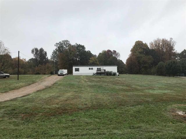 152 Cr 7743, Jonesboro, AR 72401 (MLS #10077627) :: Halsey Thrasher Harpole Real Estate Group