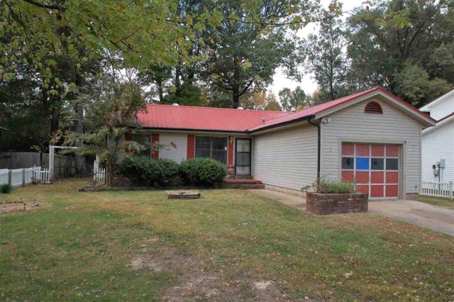 1029 Freeman, Jonesboro, AR 72401 (MLS #10077631) :: Halsey Thrasher Harpole Real Estate Group