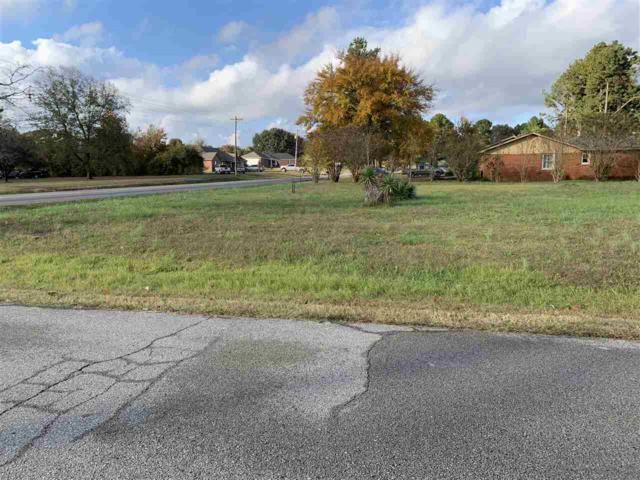 Lot 9 Dacus Acres, Jonesboro, AR 72401 (MLS #10077674) :: Halsey Thrasher Harpole Real Estate Group