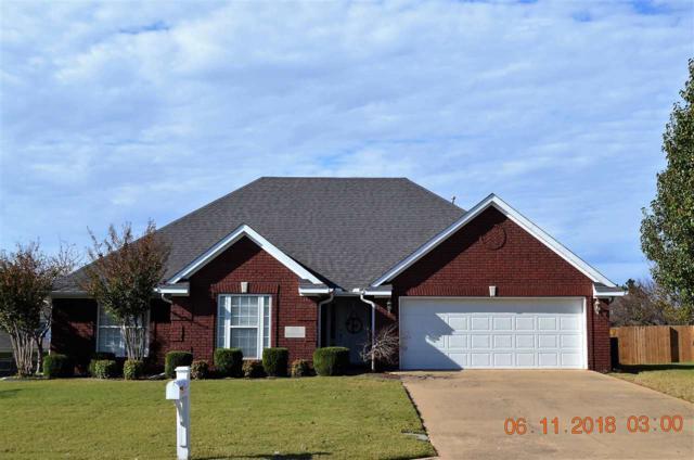 4112 Wetherfield Cove, Jonesboro, AR 72401 (MLS #10077684) :: Halsey Thrasher Harpole Real Estate Group